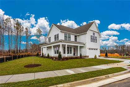 Residential Property for sale in MM Lindsay Farmhouse Drive, Suffolk, VA, 23435