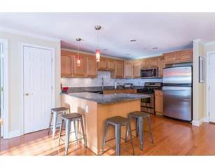 Condo for sale in 558 East Merrimack Street 50, Lowell, MA, 01852
