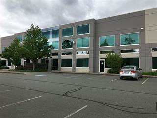Office Space for rent in 7955 EVANS ROAD, Chilliwack, British Columbia