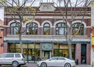 Condo for sale in 612 3 Avenue S, Lethbridge, Alberta, T1J 0H5