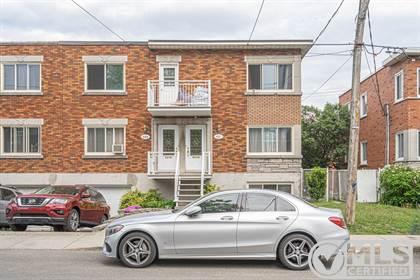 Multifamily for sale in 487-489 Rue Bourbonnais, LaSalle, Quebec, H8R2Z2