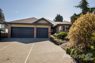 Residential Property for sale in 4708 Stahaken Place, Delta, British Columbia, V4M 4B3