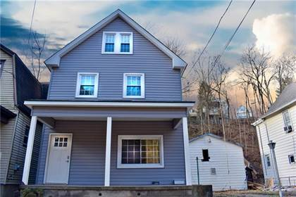 Residential Property for sale in 132 Pensdale St, Pittsburgh, PA, 15205