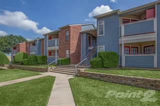 Apartment for rent in Bel Air Park, Dallas, TX, 75287