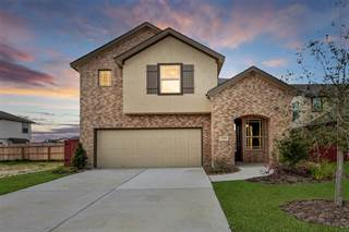 Single Family for sale in 22453 Brass Bell Drive, Porter, TX, 77365