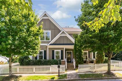 Residential for sale in 1677 Barfield Run NW, Atlanta, GA, 30318