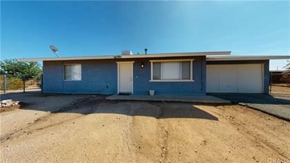 Residential Property for sale in 60385 Alta Mura Drive, Joshua Tree, CA, 92252