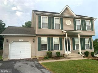 Single Family for sale in 953 MURPHY COURT, New Windsor, MD, 21776