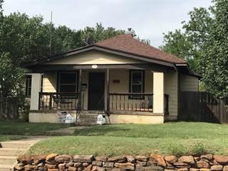 Single Family for sale in 1112 North Grand Street, Ellsworth, KS, 67439