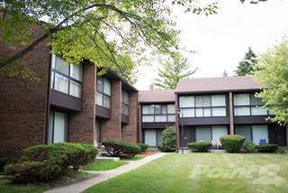 Apartment for rent in Fairlane East - 2 Bed 2 Bath, Dearborn, MI, 48120