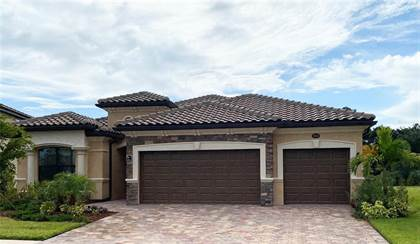 Residential Property for sale in 20658 BENISSIMO DRIVE, Venice, FL, 34293