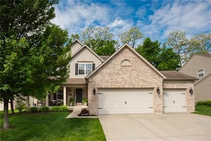 Residential Property for sale in 11886 Sloane Muse, Fishers, IN, 46037