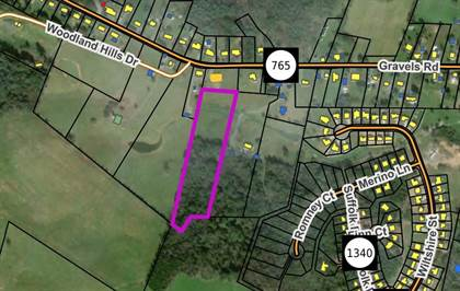 Lots And Land for sale in 0 GRAVELS RD, Harrisonburg, VA, 22802