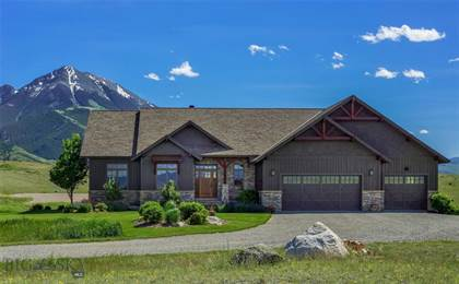 Residential Property for sale in 12 Falcon Lane, Livingston, MT, 59047