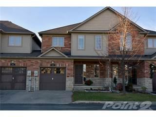 Townhouse for sale in 249 Fall Fair Way, Binbrook, Ontario