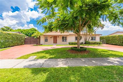 Residential Property for sale in 4721 SW 132nd Ave, Miami, FL, 33175