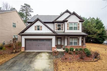 Residential for sale in 1806 Stoney Chase Drive, Lawrenceville, GA, 30044