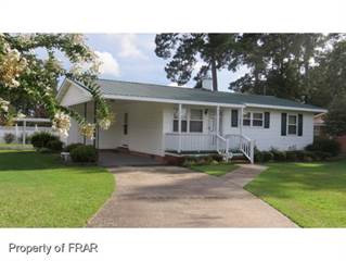 Single Family for sale in 1912 EAST 6TH STREET, Lumberton, NC, 28358