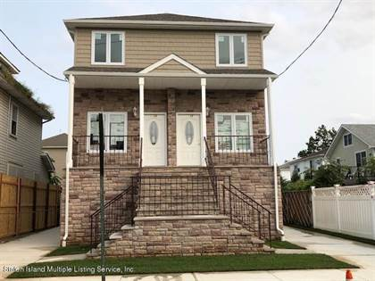 Residential Property for sale in 1148 Olympia Boulevard, Staten Island, NY, 10306