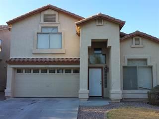Single Family for sale in 12642 W ORANGE Drive, Glendale, AZ, 85340