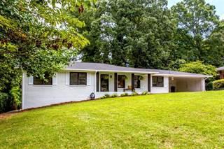 Single Family for sale in 6715 WRIGHT Road NE, Sandy Springs, GA, 30328