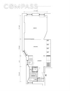 Residential Property for sale in 325 West 21st Street 12, Manhattan, NY, 10011