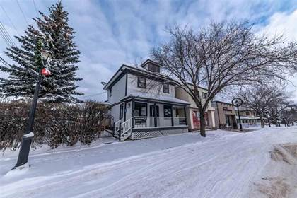 Retail Property for rent in 51 AV 4917, Stony Plain, Alberta, T7Z1T9