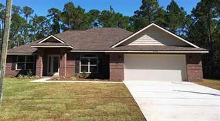 Single Family for sale in 8893 CLEARBROOK DR, Milton, FL, 32583