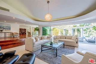 Single Family for sale in 1687 STONE CANYON Road, Los Angeles, CA, 90077
