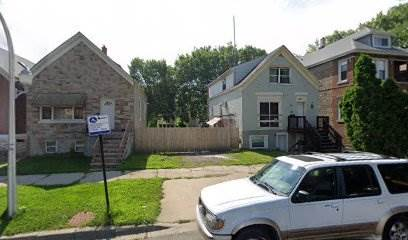 Lots And Land for sale in 3808 South Wolcott Avenue, Chicago, IL, 60609