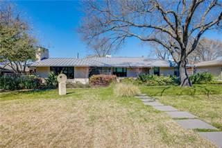 Single Family for sale in 6715 Stefani Drive, Dallas, TX, 75225