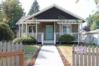 Single Family for sale in 1710 Maple St, Everett, WA, 98201