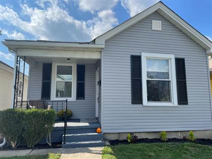 Residential Property for sale in 919 Cleveland Avenue, Hamilton, OH, 45013