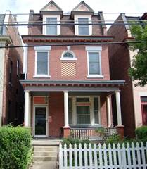 Shadyside Apartment Buildings For Sale 3 Multi Family Homes In