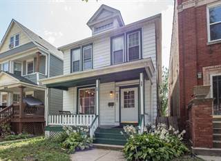 Single Family for sale in 4845 West Hutchinson Street, Chicago, IL, 60641