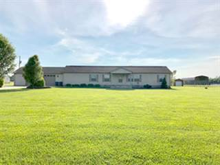 Residential Property for sale in 1121 County Road 1800 E, Fairfield, IL, 62837