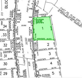 Lots And Land for sale in Lot 1 Kleinburg Summit Way, Vaughan, Ontario, L4H 4T5