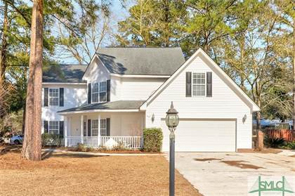 Residential Property for sale in 203 Haydon Court, Rincon, GA, 31326