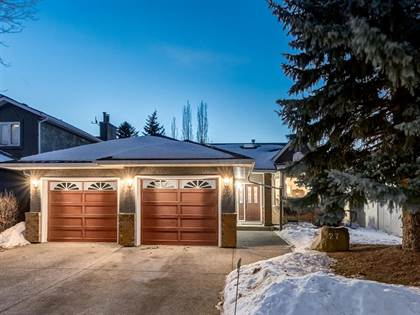 Single Family for sale in 27 DIAMOND Terrace SE, Calgary, Alberta, T2J7A9