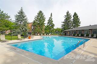 Apartment for rent in Courtyards Village - 1x1a, Naperville, IL, 60563