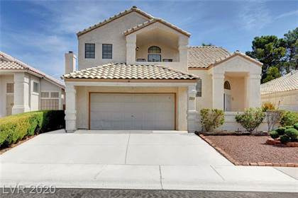 Residential Property for sale in 2616 Camphor Tree Street, Las Vegas, NV, 89108