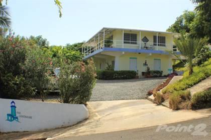 Residential Property for sale in 170 Community Clark Culebra, Puerto Rico, Culebra, PR, 00775