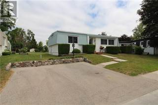 Single Family for sale in 79 PEBBLE BEACH PARKWAY, South Huron, Ontario