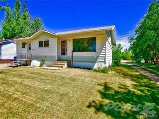 Single Family for sale in 132 5th AVENUE W, Central Butte, Saskatchewan