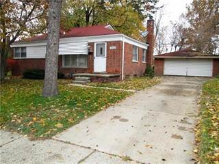 Single Family for sale in 30426 HATHAWAY Street, Livonia, MI, 48150