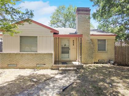 Residential Property for sale in 926 Cliffdale Avenue, Dallas, TX, 75211