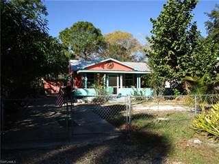 Single Family for sale in 742 Pine ST, Fort Myers, FL, 33916
