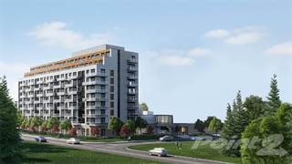 Condo for sale in Elgin Mills Road East and Bayview Avenue, Richmond Hill, Ontario