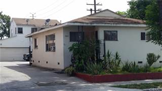 Multi-Family for sale in 1208 E 56th Street, Long Beach, CA, 90805