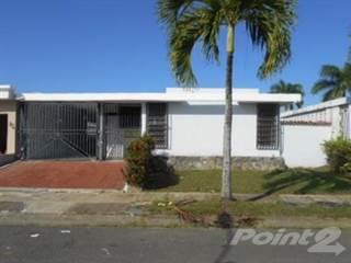 Residential Property for sale in Urb. Alturas De Flamboyan, Bayamon, PR, 00959